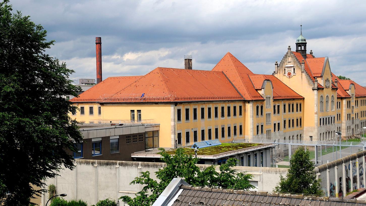 JVA Nürnberg