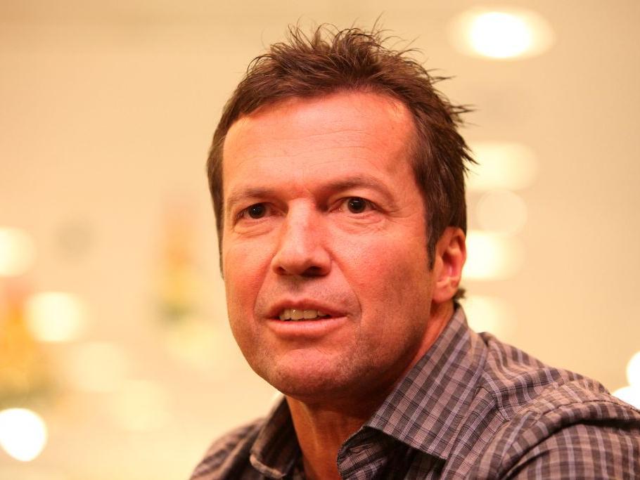 Alles Gute zum Geburtstag, Lothar!