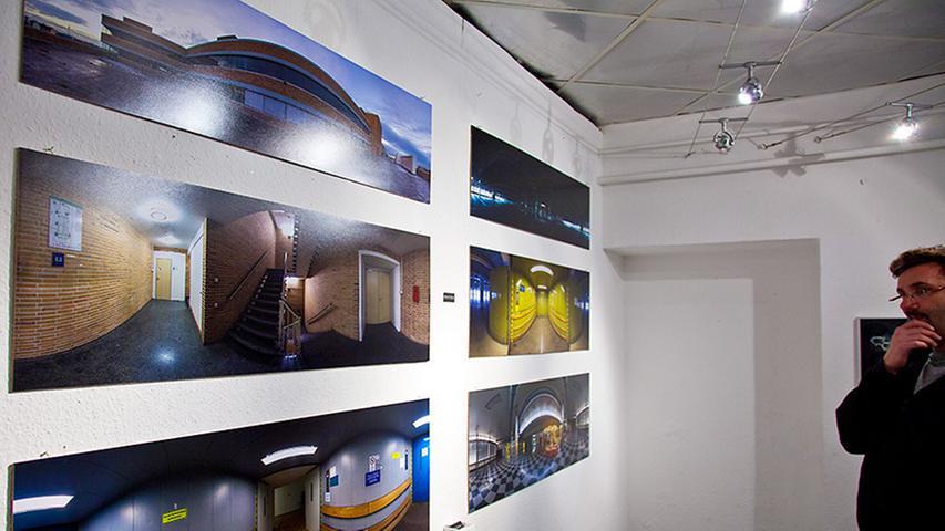 Besonders beeindruckend: die Panorama-Fotos von Marco Wenzel.