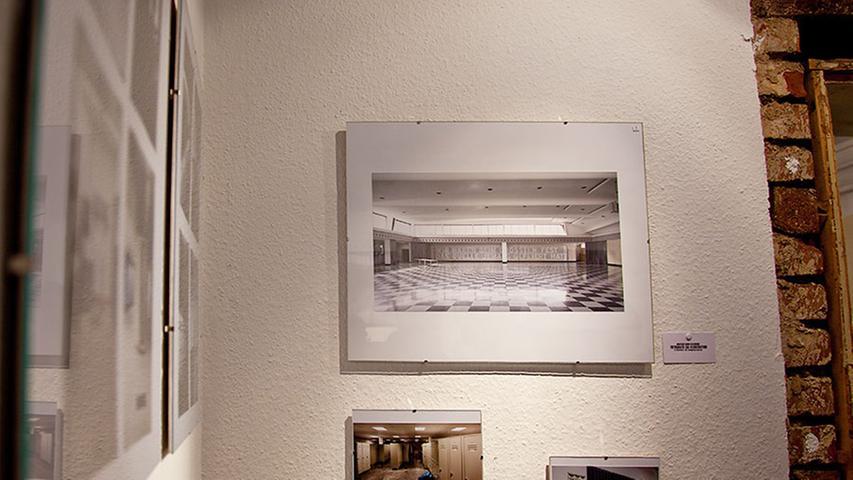 Student und Blogger Danko Green war zwar beim Fotowalk im Dezember nicht dabei, steuerte allerdings als großer Fan verlassener Gebäude viele Fotografien aus der Quelle bei.