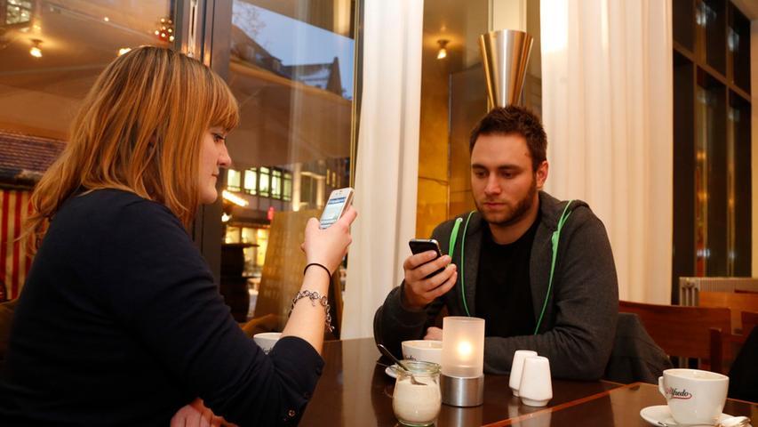 In einem Land vor unserer Zeit: Das Leben ohne Smartphone