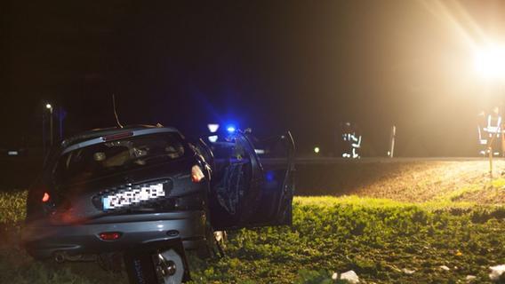 Fünf Verletzte nach Unfall in Cronheim