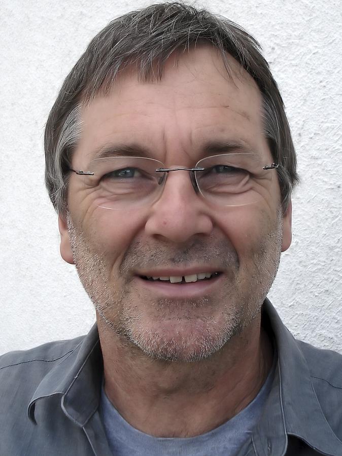Wolfram Dorrmann