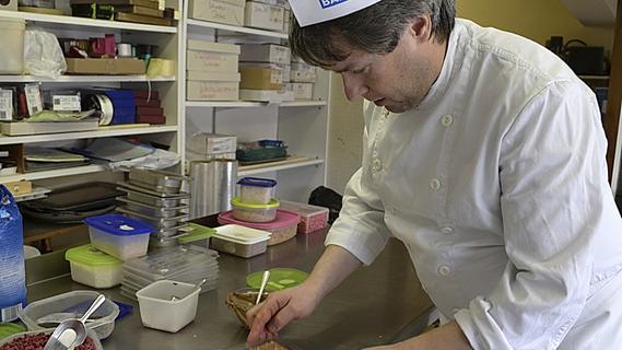 Bäckerei-Konditorei Streicher