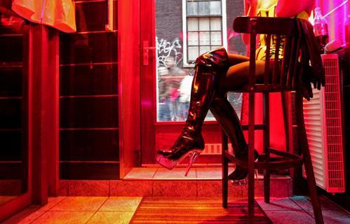 Nach Meldepflicht: Über 2000 Prostituierte in Bayern