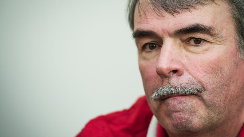 Fall Mollath: Bericht bringt Richter weiter in Bedrängnis