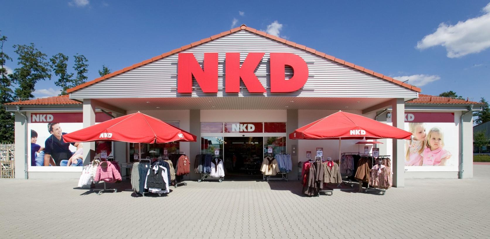NKD wandert in neue Hände: Das Investmentunternehmen OpCapita kauft den Textildiscounter auf.