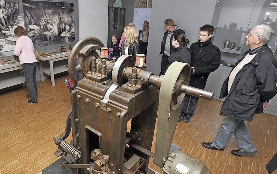 Am Internationalen Museumstag kann das Stadtmuseum Ludwig Erhard wie viele andere Einrichtungen zu ermäßigten Eintrittspreisen erkundet werden.