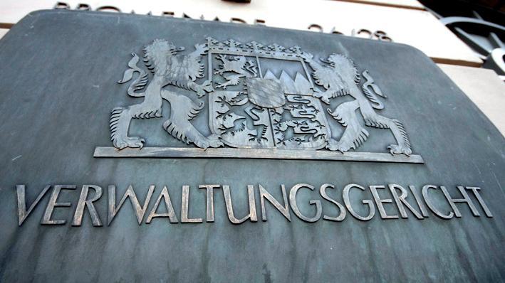 Den Rechtsstreit um den Kreisumlagebescheid führen die Stadt und der Landkreis Forchheim vor dem Verwaltungsgericht.