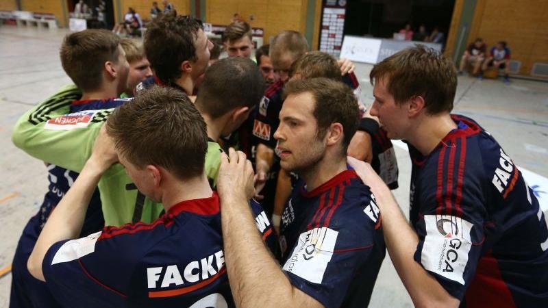 HC Erlangen feiert Zittersieg gegen Henstedt-Ulzburg