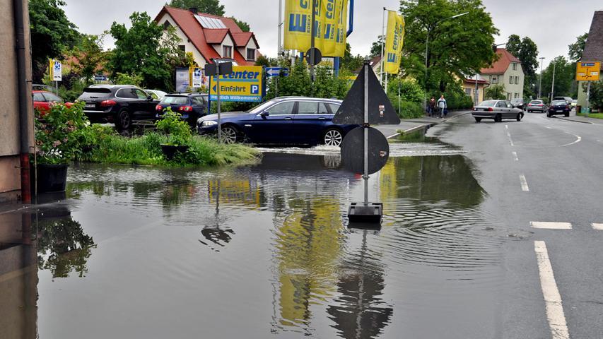 ...in Höchstadt und Umgebung.