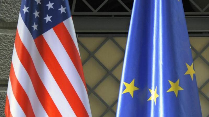 Die USA und die EU verhandeln über die weltgrößte Freihandelszone.