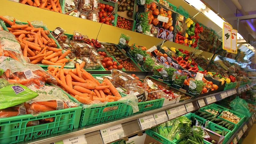 Mandelmus, Quinoa, Agavendicksaft: Das essen Veganer