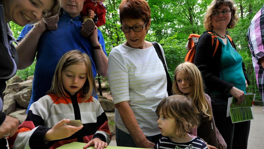 Trotz allem blieben viele Veranstaltungen hinter den Erwartungen zurück. Im neuen Jahr hofft der Tiergarten wieder auf ein Jubiläum: 2014 jährt sich der Umzug an den Schmausenbuck zum 75. Mal.