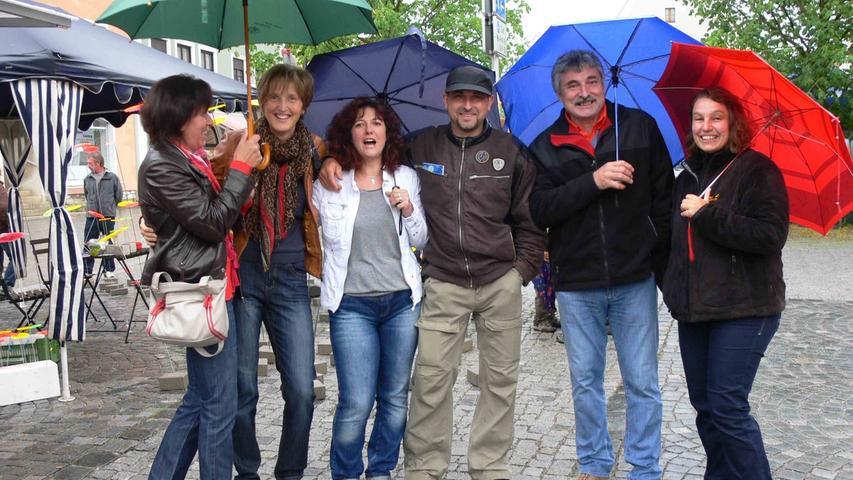 Freynacht in Freystadt. ....Foto : Anne Schöll - ........