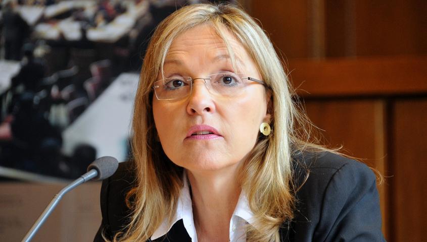 Justizministerin Merk rudert im Fall Mollath zurück