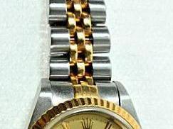 Anneliese Morchutt wurde in ihrer Wohnung ermordet. Ihre Armbanduhr ist seitdem verschwunden.