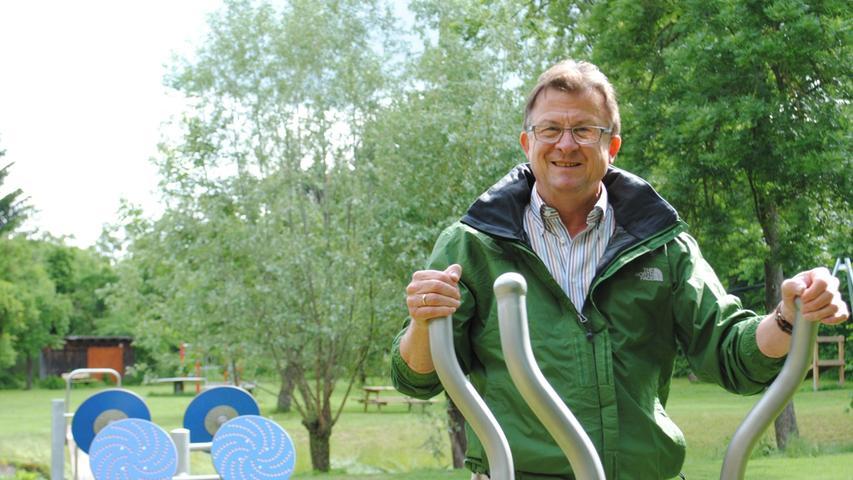 31 Jahre war Gerhard Wunderlich gerade mal alt, als er 1978 erstmals zum Bürgermeister von Ergersheim (Landkreis Neustadt an der Aisch-Bad Windsheim) gewählt wurde.  Nach 36 Jahren an der Spitze der Gemeinde zog er sich 2014 zurück und übergab das Amt an Dieter Springmann.