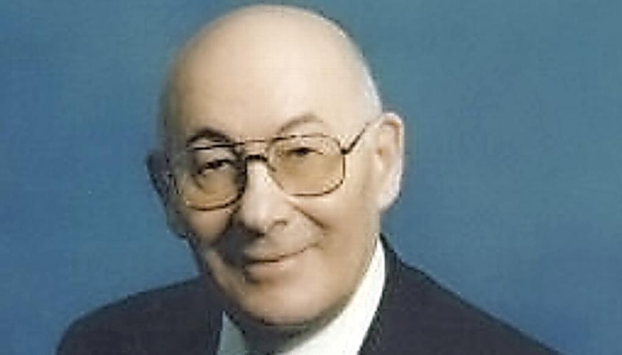 Auch mit 92 Jahren besucht Willie Glaser so oft wie möglich Franken, um seine Geburtsstadt zu sehen und über seine Familiengeschichte zu sprechen.