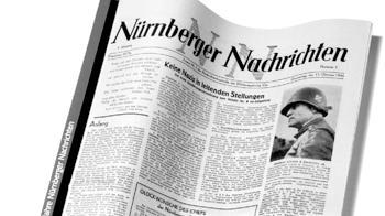 Nachdrucke historischer Zeitungstitel