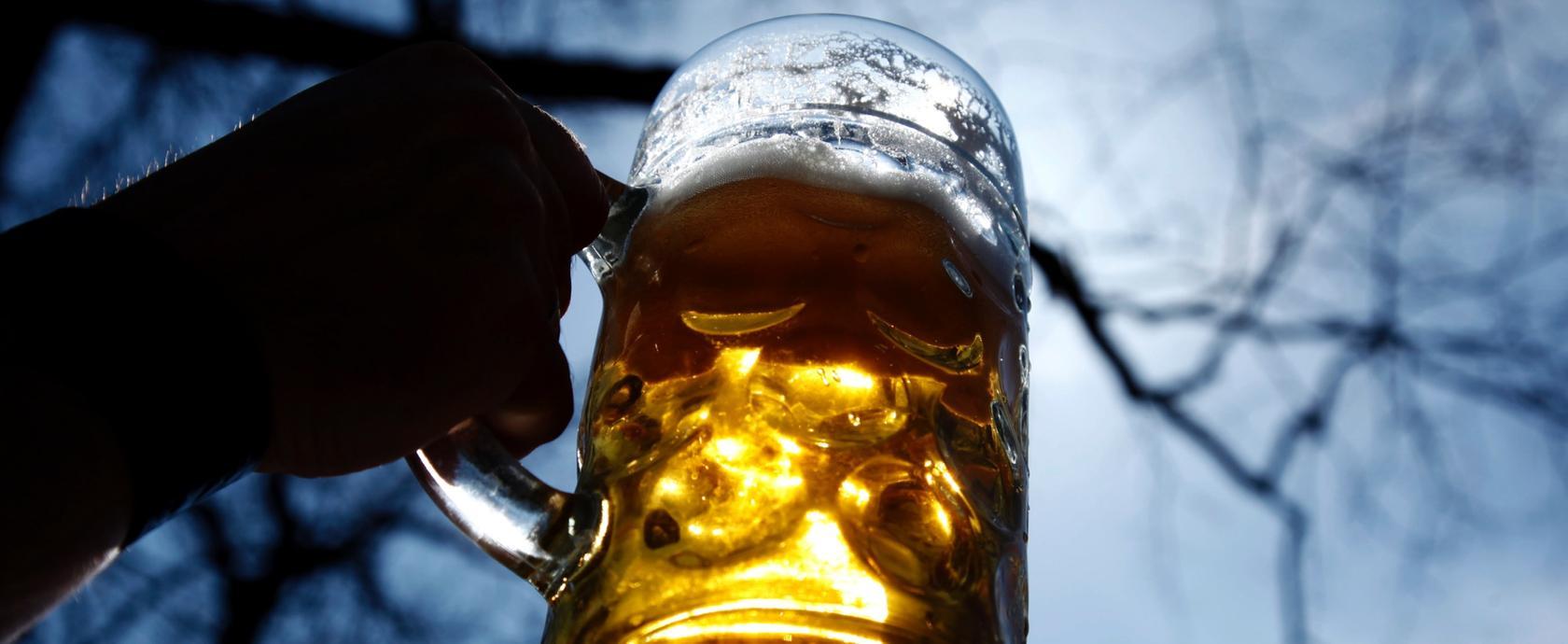 Prost: 287 Brauereien gibt es noch in Franken.