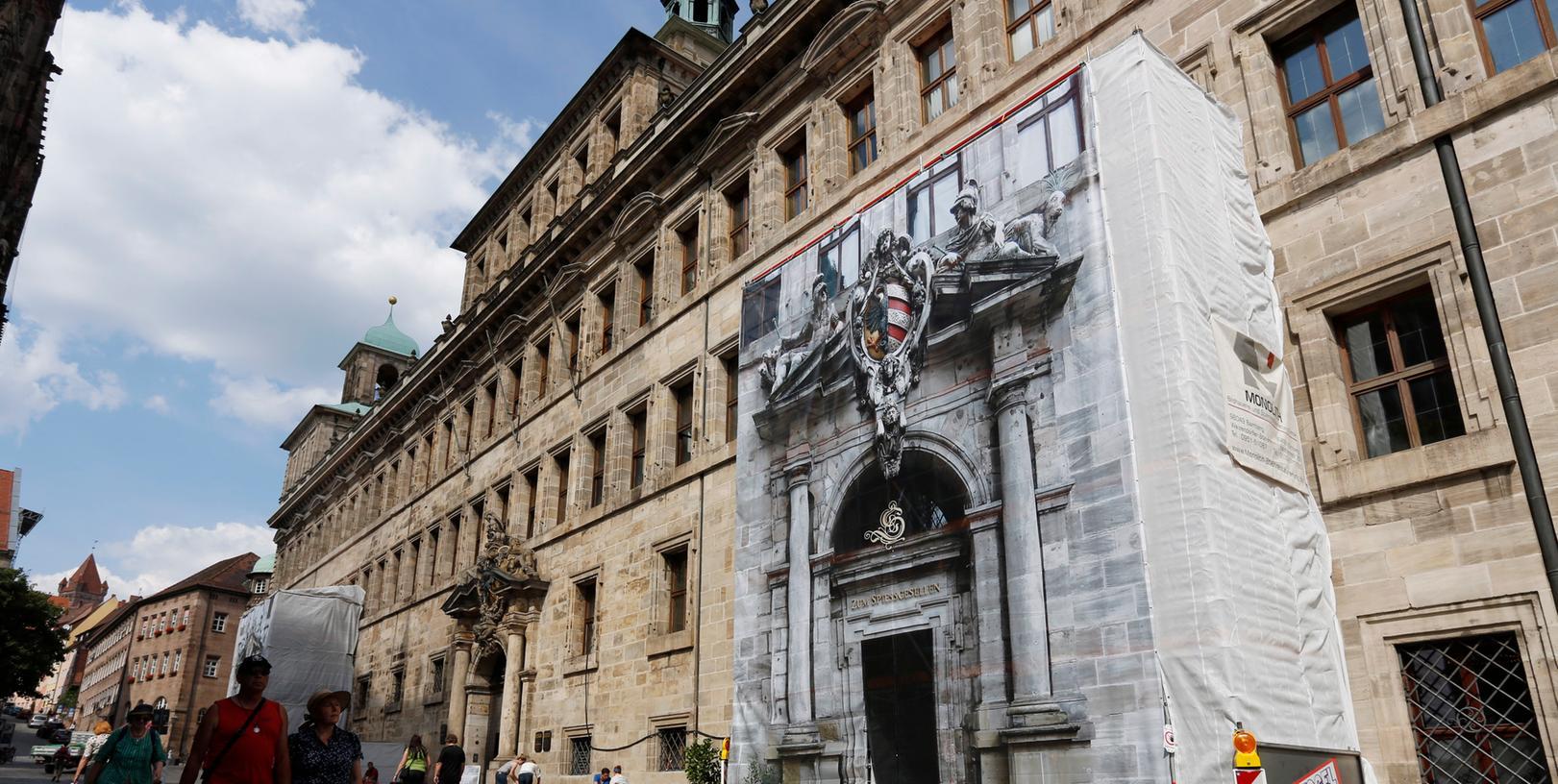 SPD und CSU haben sich jetzt auf eine Verwaltungsreform an der Stadtspitze geeinigt.