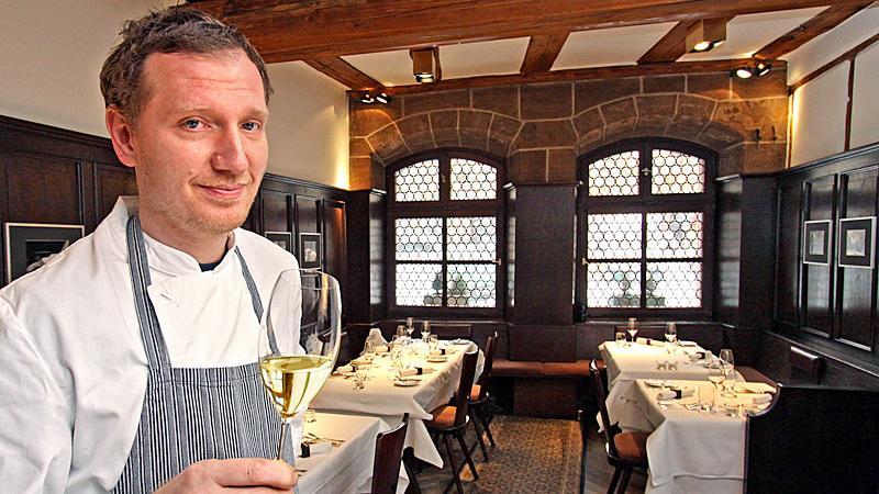 «Die Gäste genießen das Essen hier im Restaurant bewusster als zu Hause», sagt Andree Köthe.