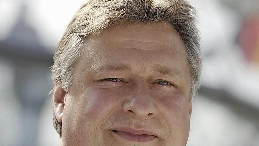 Der Gewerkschaftssekretär, Martin Burkert, wurde in seinem Wahlkreis, Nürnberg-Süd, in den Bundestag gewählt.  (Klicken Sie hier für mehr Infos zu Martin Burkert)