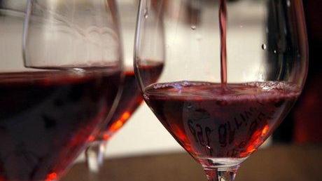 Zuletzt lag der Pro-Kopf-Verbrauch von Wein in Deutschland bei 20,1 Litern im Jahr.