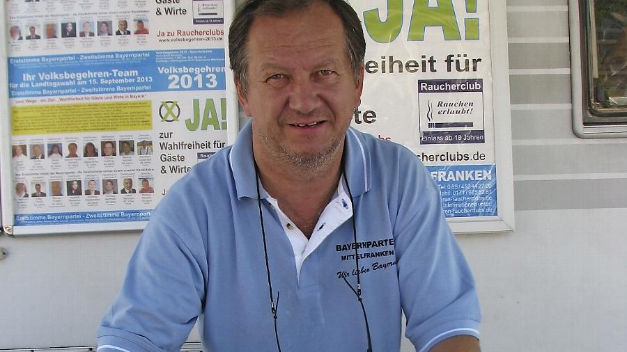 Wenzel Vaclav Cerveny.