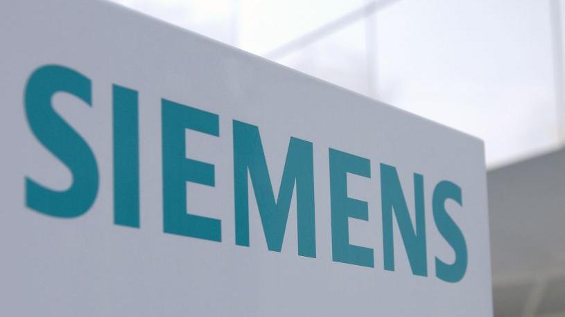 Der Technologiekonzern Siemens ist in der Region der größte Arbeitgeber