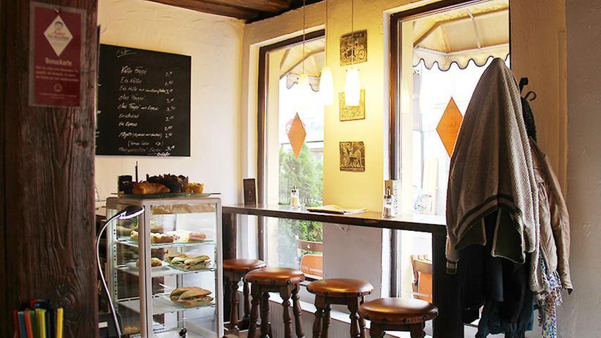 Amir - Der KaffeeMann