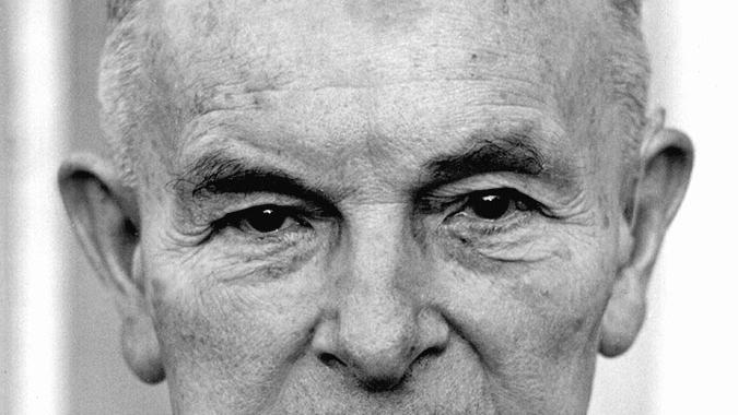 Hans Ehard (CSU) erlebte zwei Amtszeiten als Ministerpräsident: Zwischen dem 6. Januar 1960 und dem 11. Dezember 1962 war der Bamberger bereits zum zweiten Mal bayerischer Regierungschef.