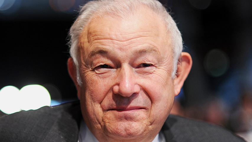 Ein Jahr lang war der Franke Günther Beckstein (CSU) im Amt. Der Jurist war von Oktober 2007 bis Oktober 2008 der erste evangelische Ministerpräsident nach dem Zweiten Weltkrieg. Sein kurzes Intermezzo an der Spitze Bayerns ist nichts im Vergleich zu seinem Nachfolger.