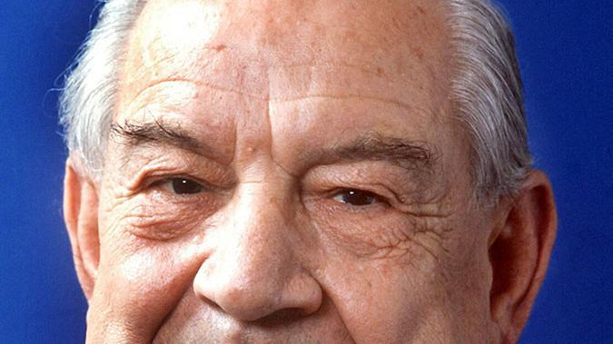 Der CSU-Politiker Alfons Goppel wurde 1962 ins Amt gewählt. Goppel war ein Ministerpräsident der Rekorde: Der Regensburger war sechzehn Jahre