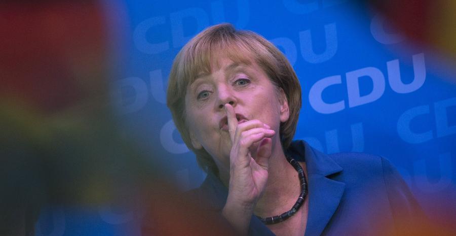 Die Kanzlerwahl im Bundestag findet voraussichtlich am 17. Dezember statt,...