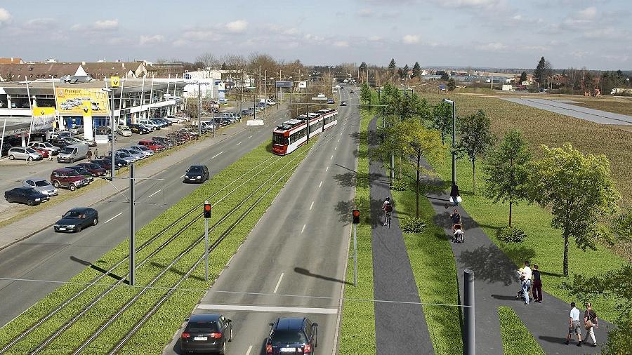 Stadt-Umland-Bahn