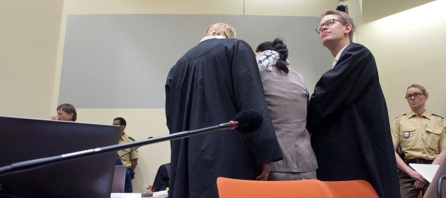 Der bisher größte Erfolg der Staatsanwaltscahft war eine Zeugin, welche Zschäpe angeblich vor den Morden in Nürnberg gesehen haben will