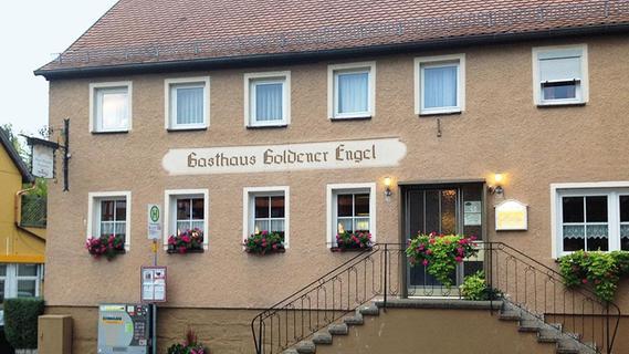 Gasthaus Goldener Engel