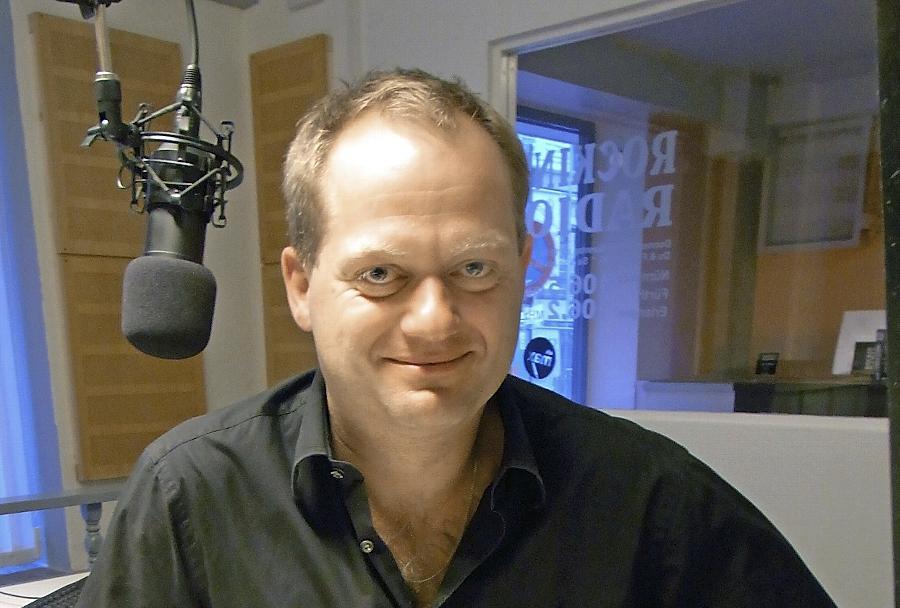 NZ-Korrespondent Arndt Peltner begleitete die hiesige Kommunalwahl.