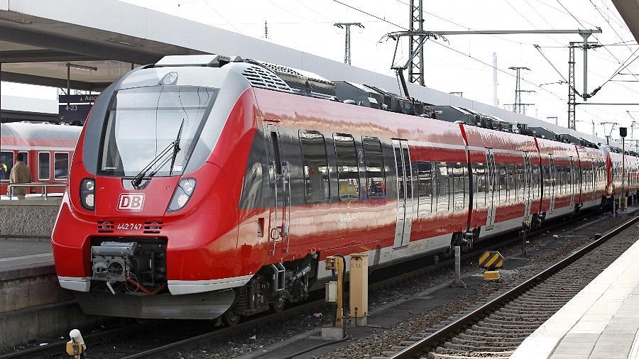 Die S-Bahnlinie 1, hier im Nürnberger Hauptbahnhof, verkehrt zwischen Bamberg und Hartmannshof. 2018 dann zwischen Bamberg und Neumarkt.