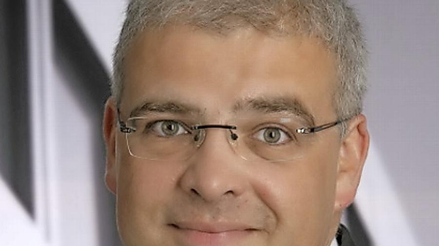 Hanngörg Zimmermann will Bürgermeister werden.