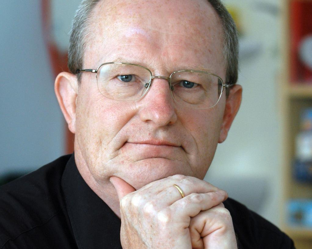Psychotherapeut und Gutachter Andreas Rose