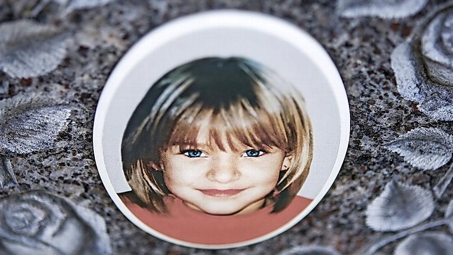 Die damals neunjährige Peggy verschwand im Mai 2001 spurlos.