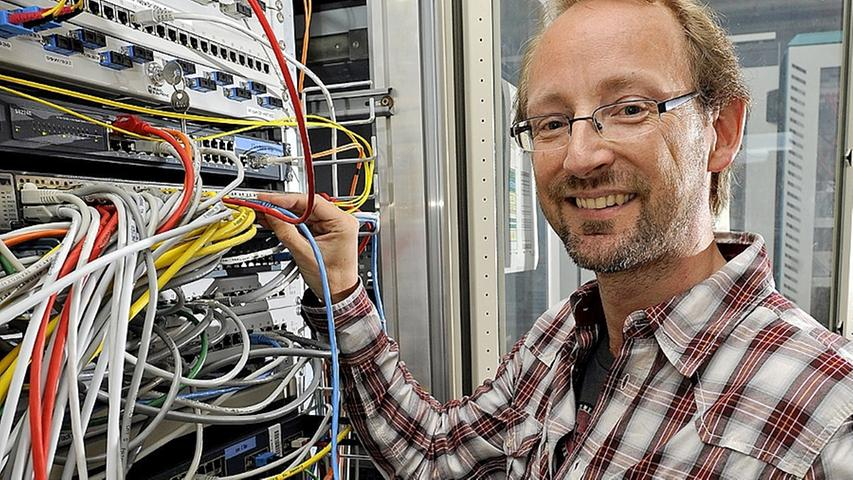 Der Konquistador der Deutschen Telekom