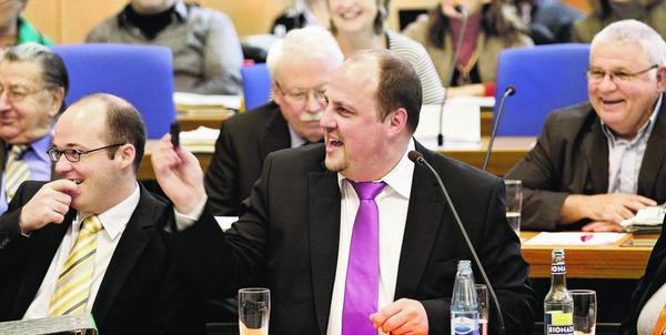 Bündnisse im Nürnberger Stadtrat weiterhin unklar