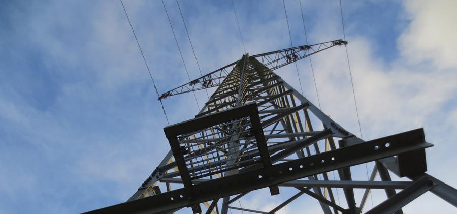 Alles, was Sie über die Stromtrasse wissen müssen