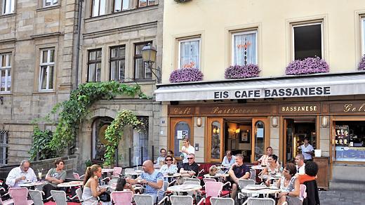 Eiscafé Bassanese