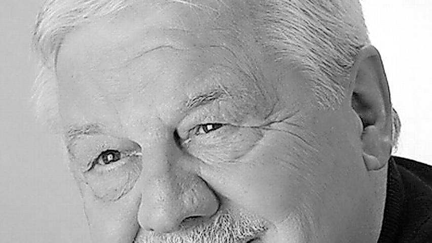 Trauer um Schwabachs Altbürgermeister Hermann Stamm
