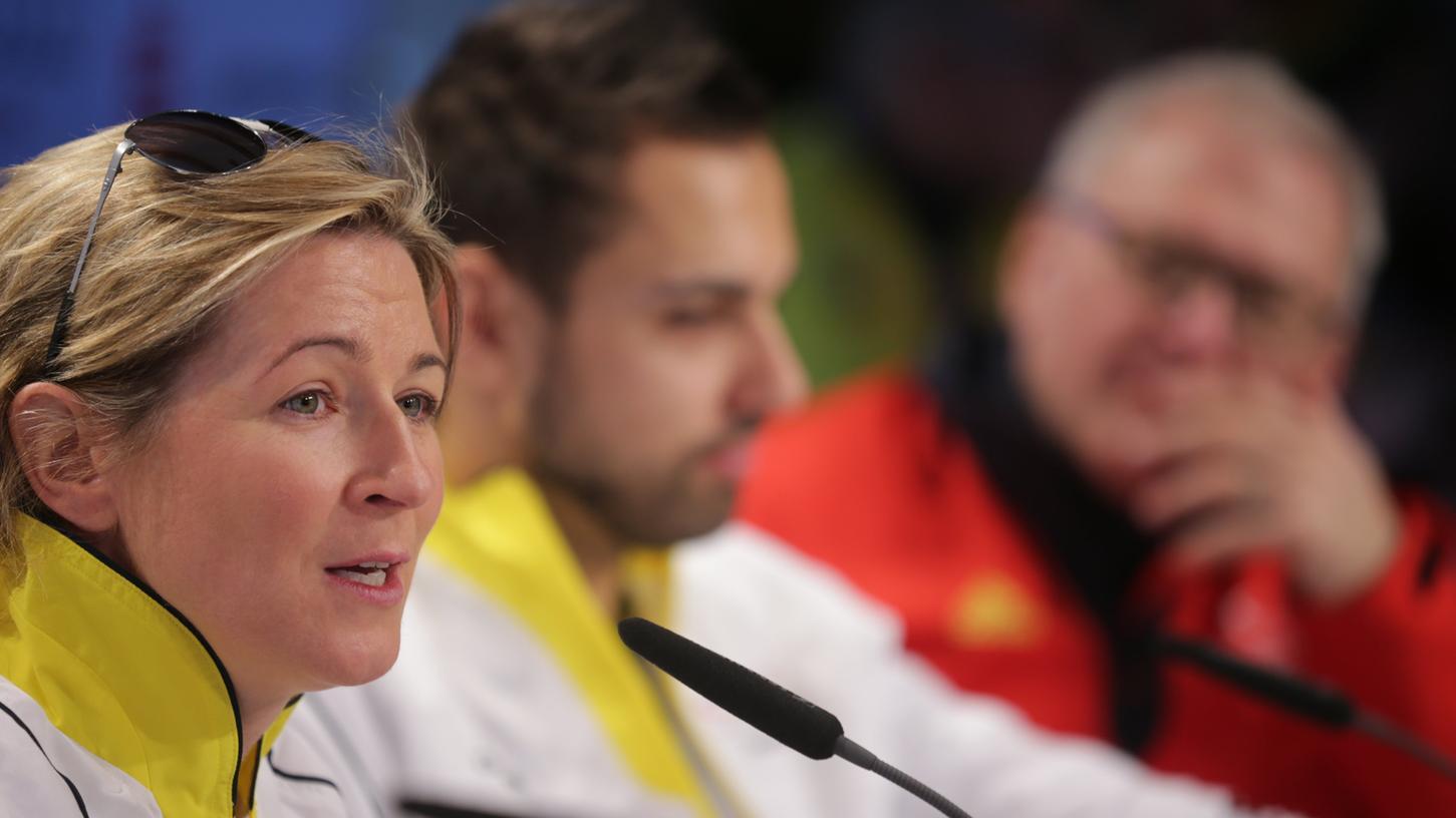 Claudia Pechstein ist in ihrer Doping-Affäre erneut vor dem Bundesgerichtshof gescheitert.
